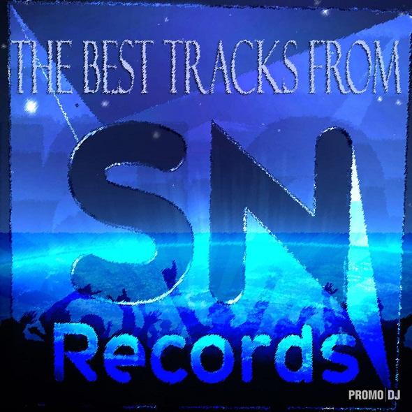 DJ SilverNail