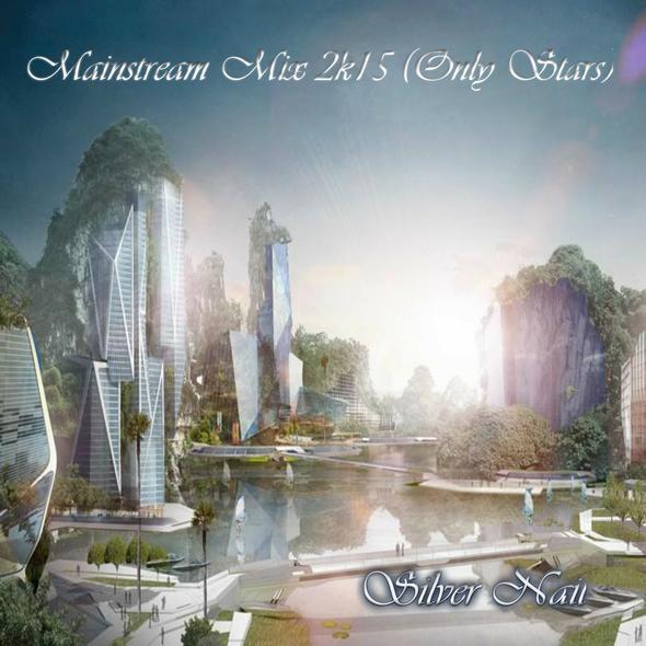 Осенняя компиляция Mainstream Mix 2k15 (only stars)